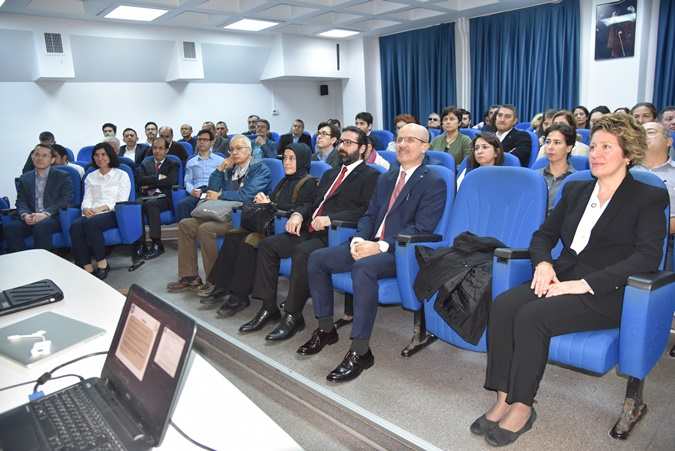 Faculty of Engineering 2018-2019 Academic General Meeting Was Held