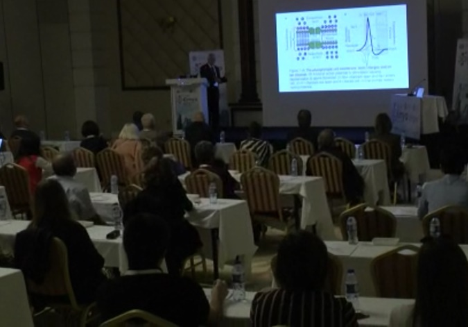 30rd National Chemistry Congress Was Held in Turkish Republic of Nothern Cyprus