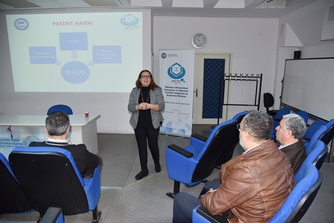 "Patent Information Day On ""The Ways to Commercialization of University Inventions"""