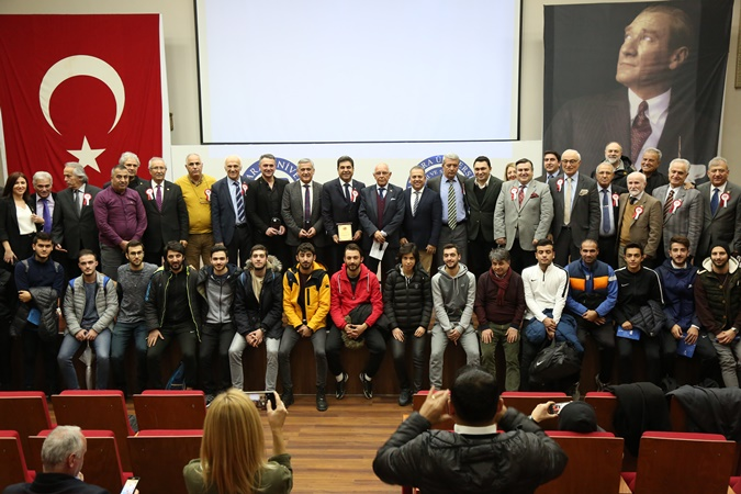 "Panel on ""Acquisitions of Turkish Football By Video Assistant Referee (VAR)"" Was Held"