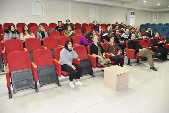 Sıgnificant Tests About Business World Seminar