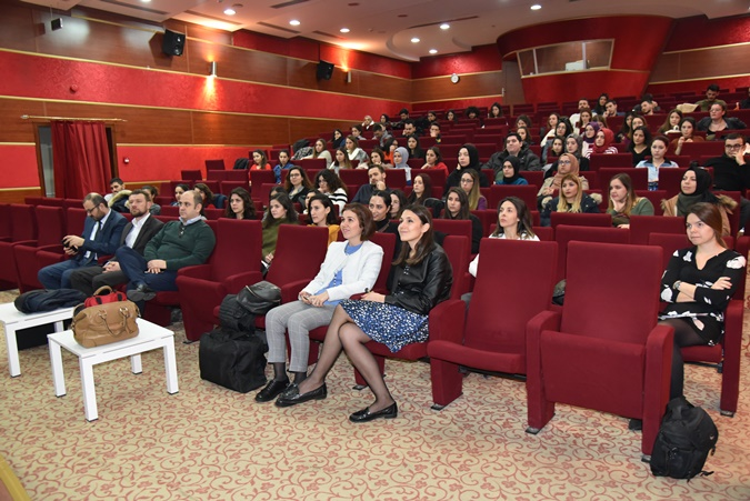 MÜTEKS Development Conference Was Held