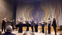 Istanbul Flute Ensemble Completed the European Tour