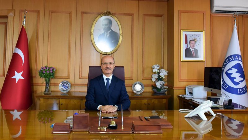 Prof.Dr.Erol ÖZVAR