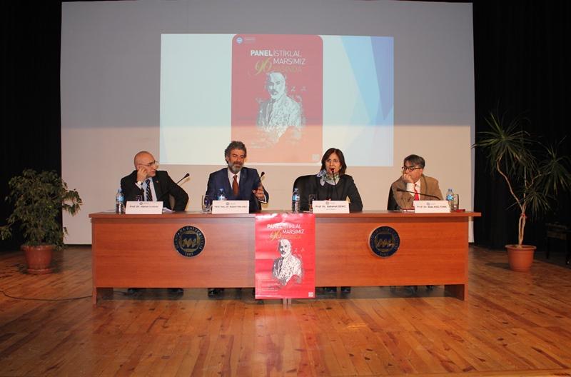 Marmara Üniversitesi 136 yaşında 67
