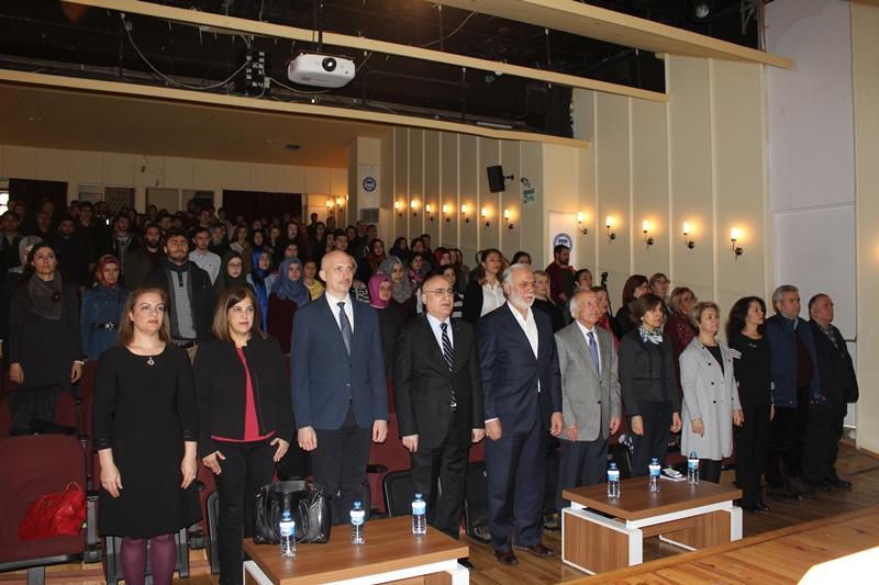 Marmara Üniversitesi 136 yaşında 90
