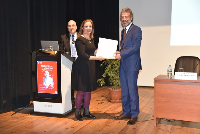 Marmara Üniversitesi 136 yaşında 25