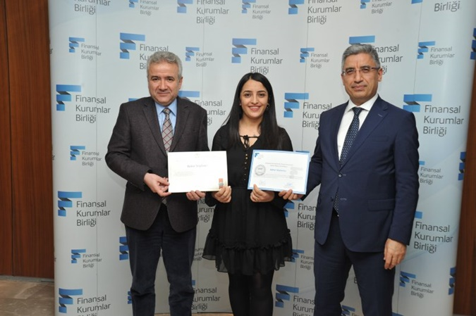 6th of Core Expertise Certificate Program in Financial Institutions Has Been Completed