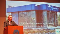 Opening Ceremony of İŞKUR Service Point at Marmara University